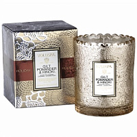 Voluspa Japonica Collection Gilt Pomander & Hinoki