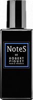 Robert Piguet Moderne Collection Notes